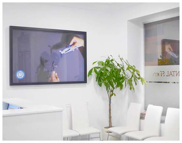 Ácido Hialurónico Clínica Dental SIBERT en Estepona