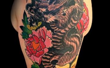 Tatuajes artísticos en Estepona