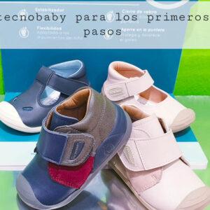 Zapatillas de Deporte para Bebés e Infantil PEQUEPIE en Estepona