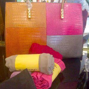 Bolsos para fiestas de señora en Marbella