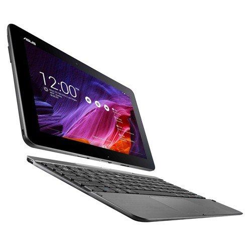 Tableta ASUS Convertible y Extraíble de tamaño Completo