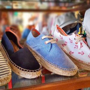 Abarca Zapatos Shoes Hechos en España
