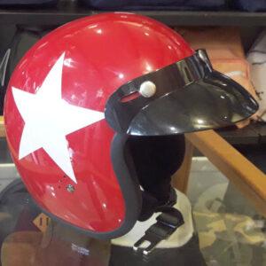 BANDIT Cascos y Gafas para Motos Clásicas Custom y Cafe Race