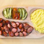 Platos tradicionales de Rumanía