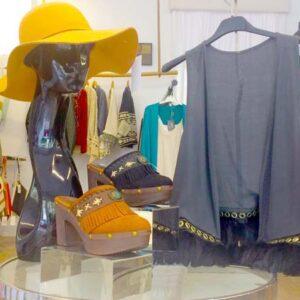 Sombreros para señora en Marbella