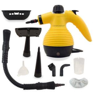 Máquina Limpiador a Vapor Portátil