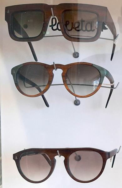Gafas de Sol LAVETA en Estepona