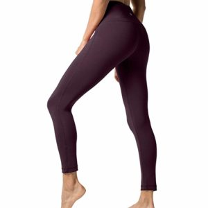 Pantalón Deportivo de Mujer, Malla para Running, Yoga y Ejercicio