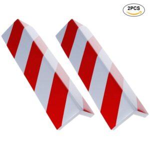 Paragolpes Protector para La Puerta de Coche Columnas Parking