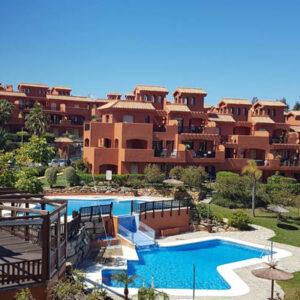 Apartamento Vacacional y Turístico en Estepona