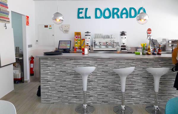 Barra Churrería EL DORADO
