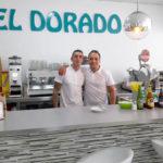 Cafetería Churrería EL DORADO