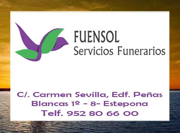 FUENSOL Servicios Funerarios en Estepona 2
