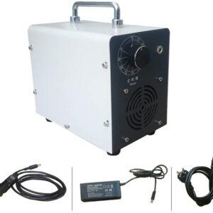 Generador de Ozono Maquina Profesional