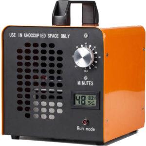 Generador limpiador de ozono comercial