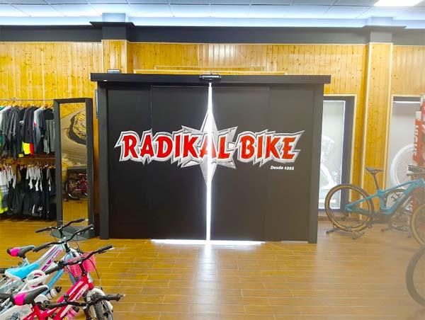 Bicicletas en Estepona