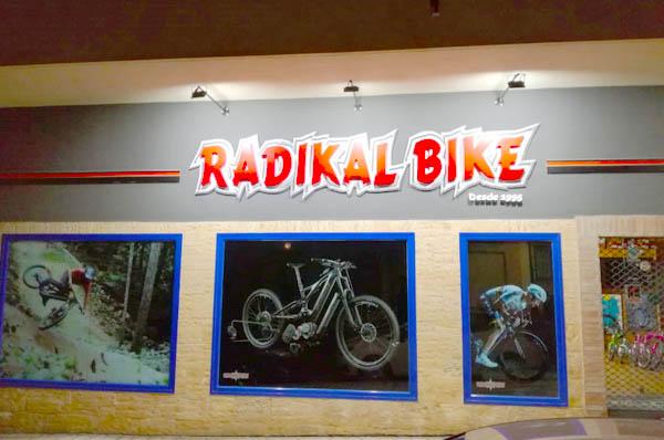 Complementos y Accesorios para Bicicletas