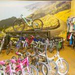 Culotes para ciclismo. Ropa deportiva para ciclistas Estepona