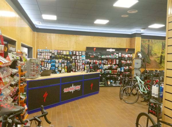 Venta de Bicicletas y Artículos para Ciclismo en Estepona
