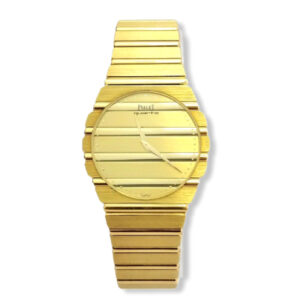 Reloj de Oro PIAGET POLO