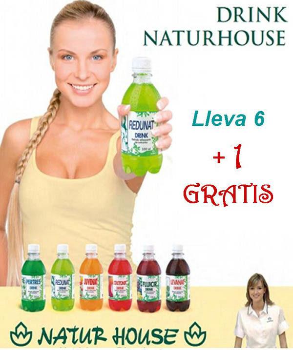Drink Naturhouse Estepona