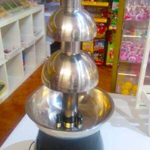 Alquiler de Máquina de Chocolate CAPRICHOS MONZA