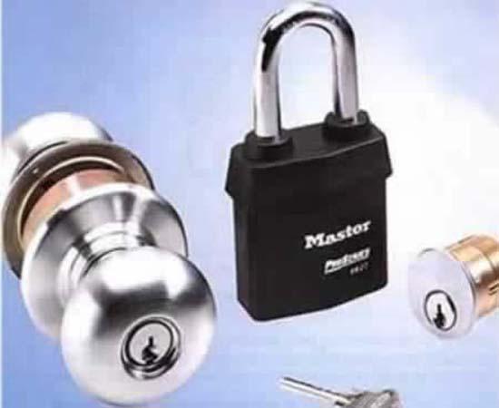 Apertura y montaje de todo tipo de cerraduras. Cerrajero - Locksmith