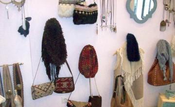Artesanía, moda, complementos