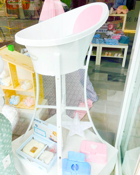 Bañeras para Bebés TODO PARA MI BEBÉ