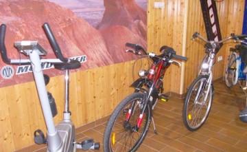 Bicicletas Estáticas y de Paseo Estepona
