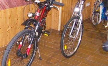 Bicicletas de paseo. Venta y Reparación