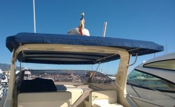 Bimini Tapicería náutica Sotogrande