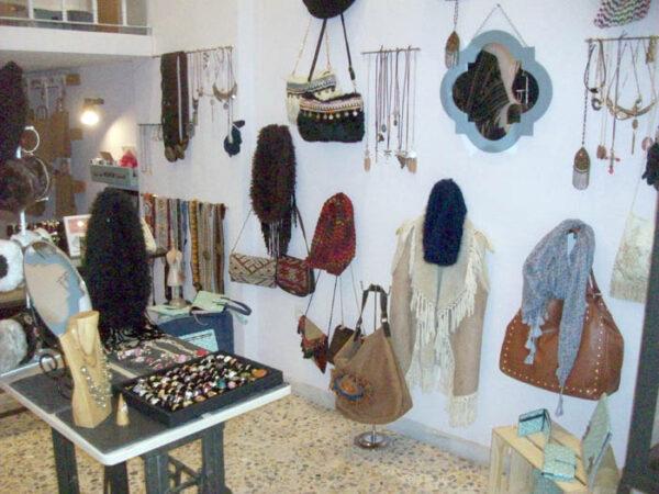 Tienda de Moda Boho Chic