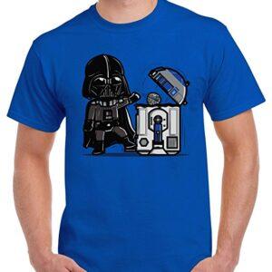 Camisetas Friki para Hombre Star Wars