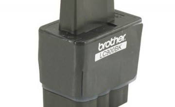 Cartucho de tinta compatible Brother LC900 BK
