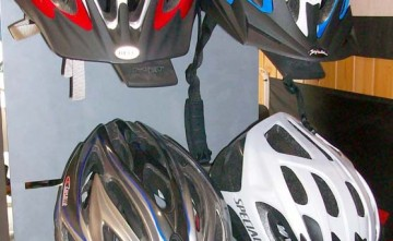 Cascos para ciclistas Estepona
