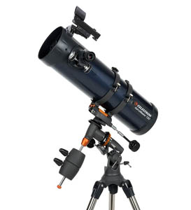 Celestron Telescopio AstroMaster