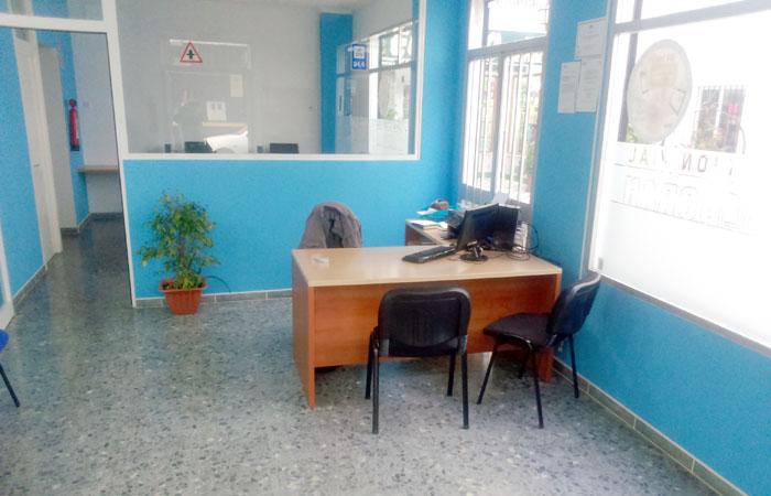 Centro de Formación en Estepona