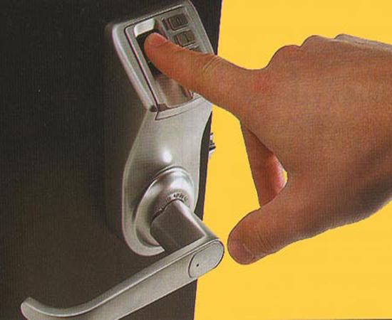 Cerraduras de seguridad en habitaciones. Cerrajero