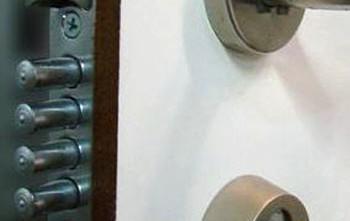 Cerraduras de seguridad para puertas blindadas. Cerrajero - Locksmith