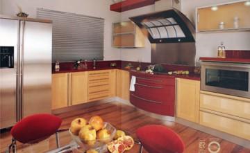 Cocina Moderna, muebles de cocina Estepona