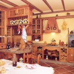 Muebles de Cocina estilo Rústico en Estepona