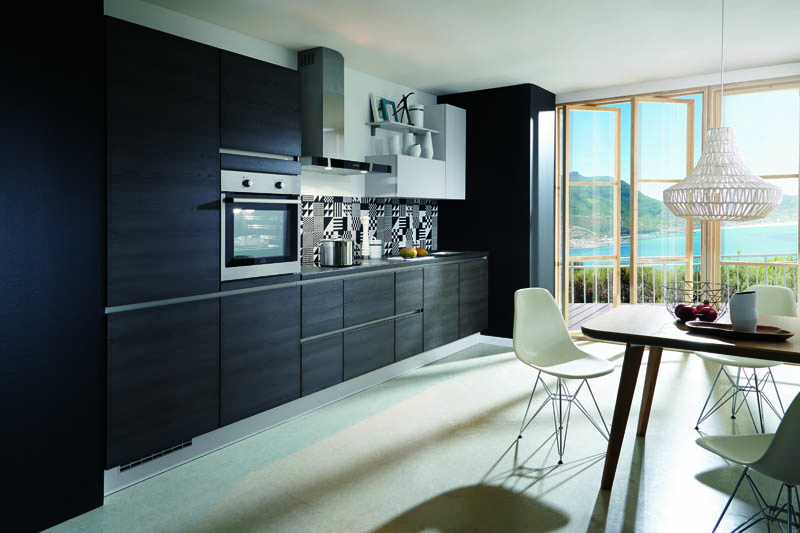 Muebles de cocina con elegancia en estepona m laga - Muebles gavira estepona ...