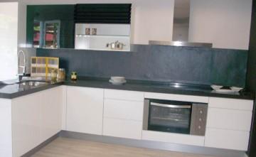 Cocinas de diseño, elegancia y modernidad