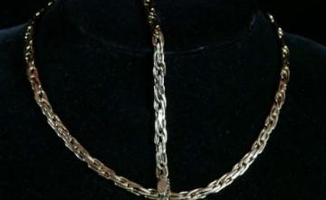 Cordón de oro Estepona