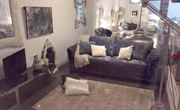Decoración de hogar, muebles
