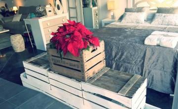 Decoración y muebles de hogar