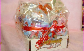 Detalles y regalos para boda y comunión