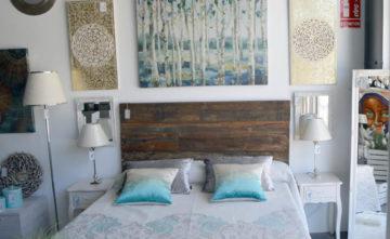 Dormitorios ADN decoración e interiorismo Estepona 3