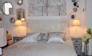 Dormitorios ADN decoración e interiorismo Estepona